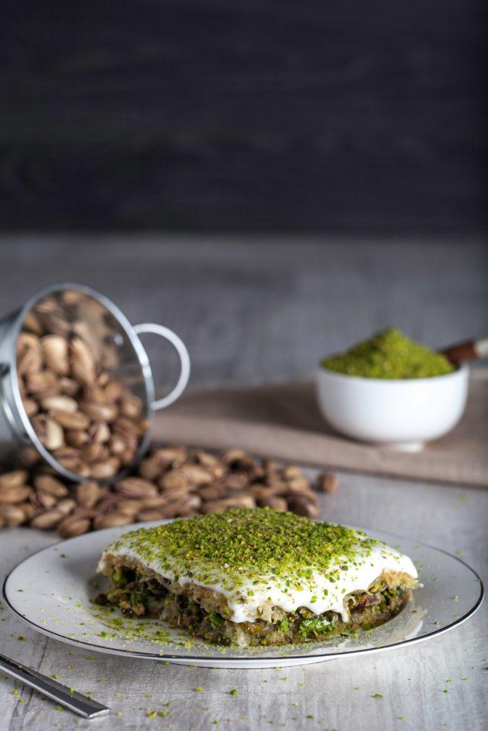 turkey-pistachio-dessert