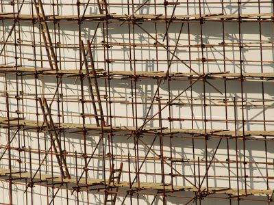 4 Different Types Of Scaffolding