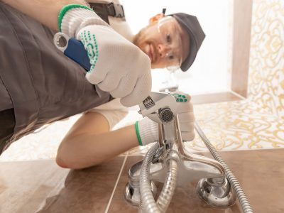 Why Residents Stick To Plumbers In Wellington They Trust