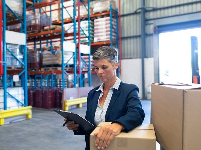 A Beginner's Introduction To Reverse Logistics
