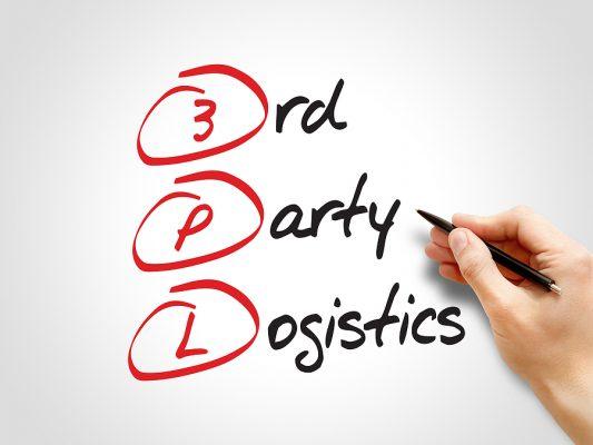 3PL – 3rd Party Logistics