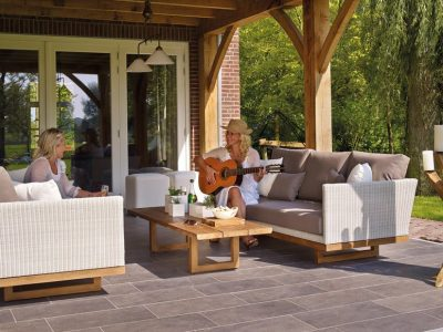 Want To Tweak Your House Set Up? The Benefits Of Reclaimed Teak Outdoor Furniture